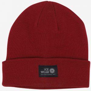 Klettur hat with box logo