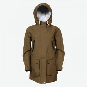 Korka raincoat for women