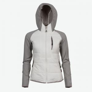 Kría hybrid jacket for women