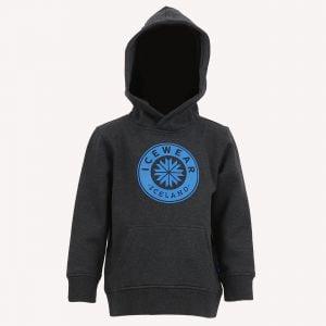 Logn kids hoodie