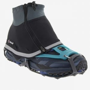 CONNECT Gaiter spikes footwear