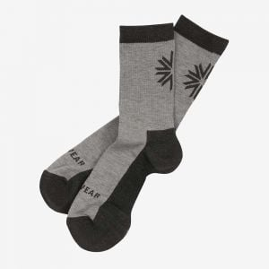 Lyng wool socks
