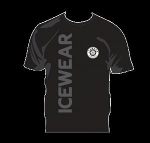 Exploring Iceland Icewear t-shirt