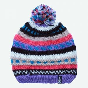 MAGNEY Hand knitted wool hat