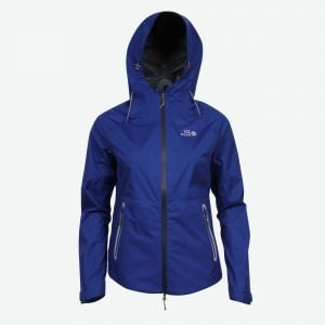 Mía hardshell layered jacket