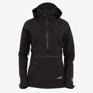 Nanna 3 Layer Hard Shell Anorak