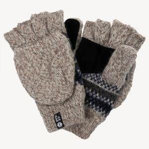 Norwegian Wool Flip-Tops
