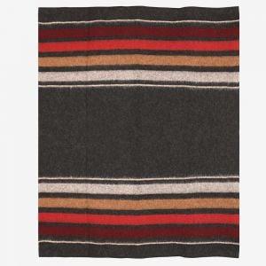 Randalín Icelandic wool blanket