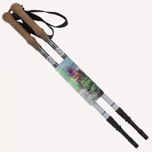 Reynisfjara Highlander walking sticks