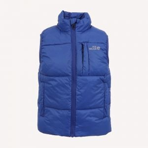 Saer insulated vest for kids