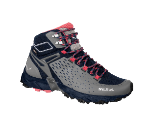 Salewa ws alpenrose shoes