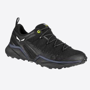 Salewa goretex mens walking shoes