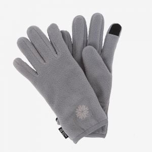 Sandey gloves with phone e-tip touch