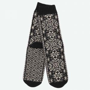 Snjólaug warm wool socks