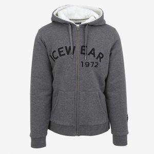 Sölvi lined hooded sweater