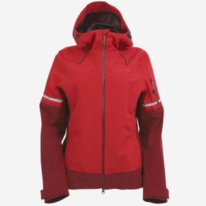 Vala 3 Layer shell jacket