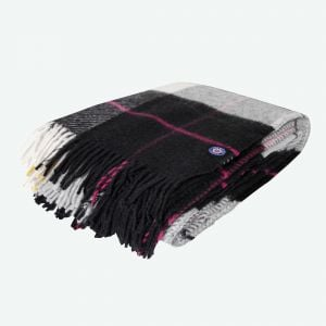 Ylur 100% big wool blanket