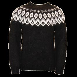 Ragnar Icelandic wool sweater