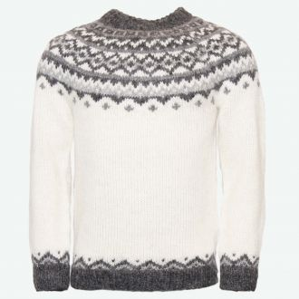 Skjöldur Icelandic wool sweater