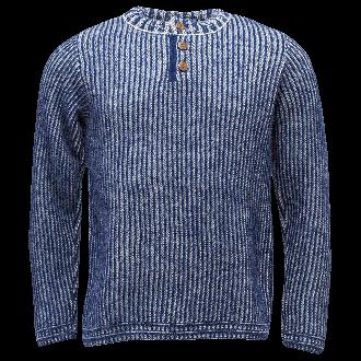 Markús Icelandic wool sweater