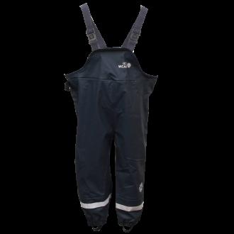 Garri rain pants for children