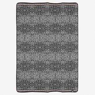 Friðrós Icelandic wool blanket