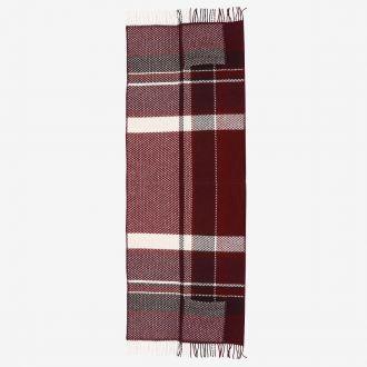 Funi wool shoulder blanket