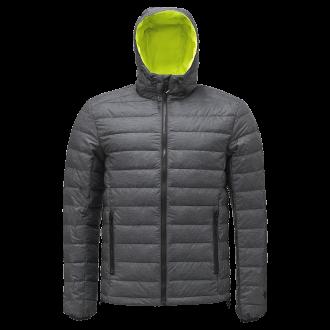 Egill light down jacket