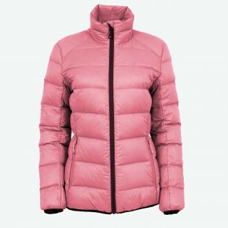 Janet womens down jacket
