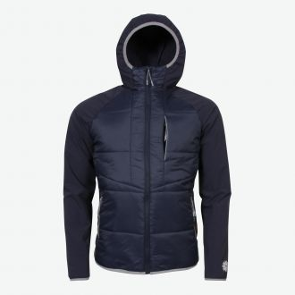 Kjalar hybrid jacket for men