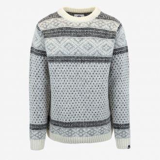 Pétur Icelandic sheep´s wool sweater