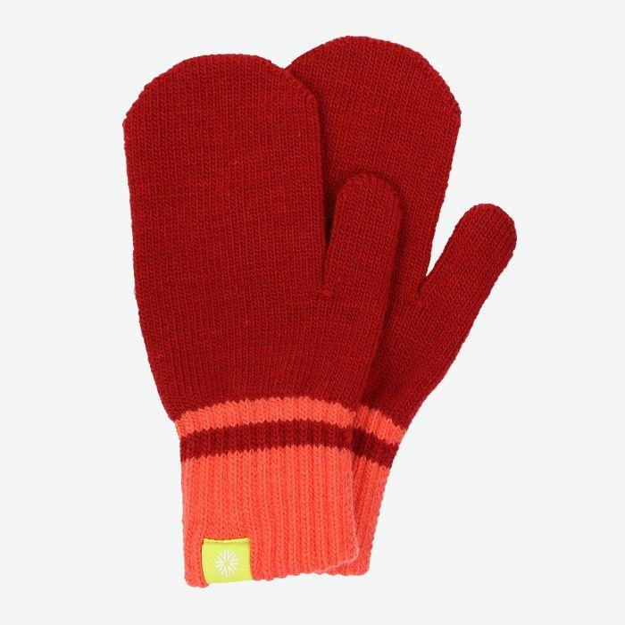 Bjarney kids mittens   Icewear