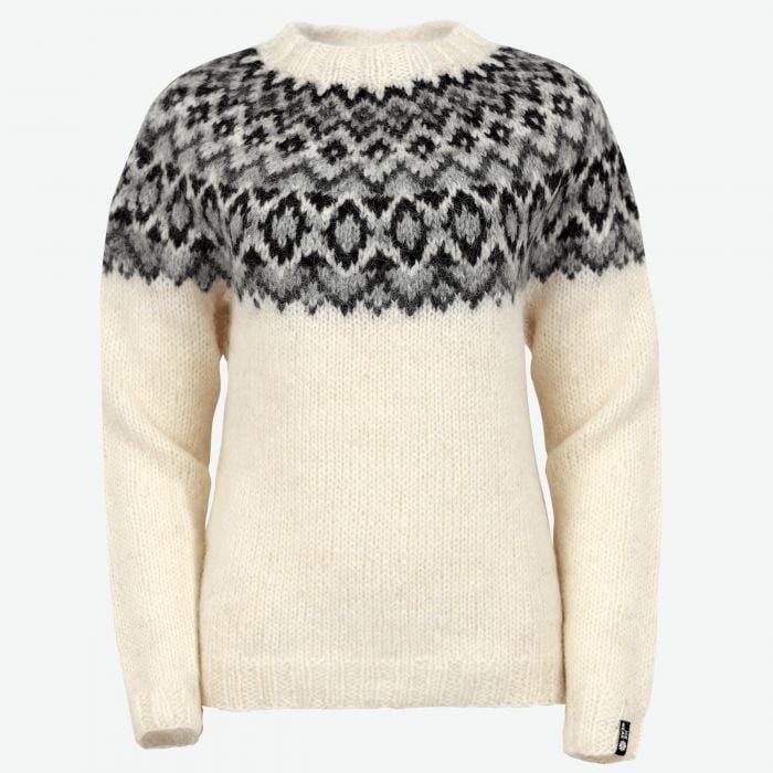 Wool Sweaver