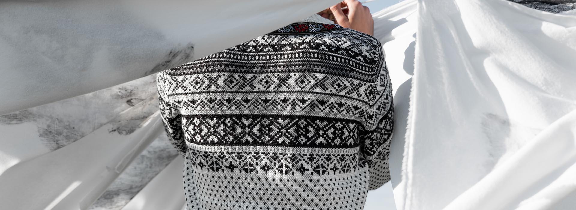 Women´s Norwegian sweaters