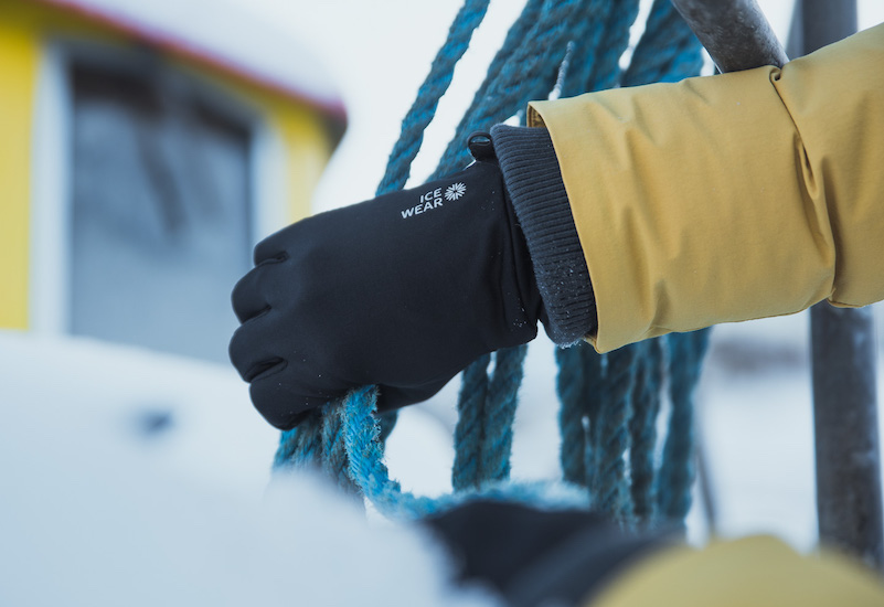 Men's outdoor clothing from Iceland | Icewear