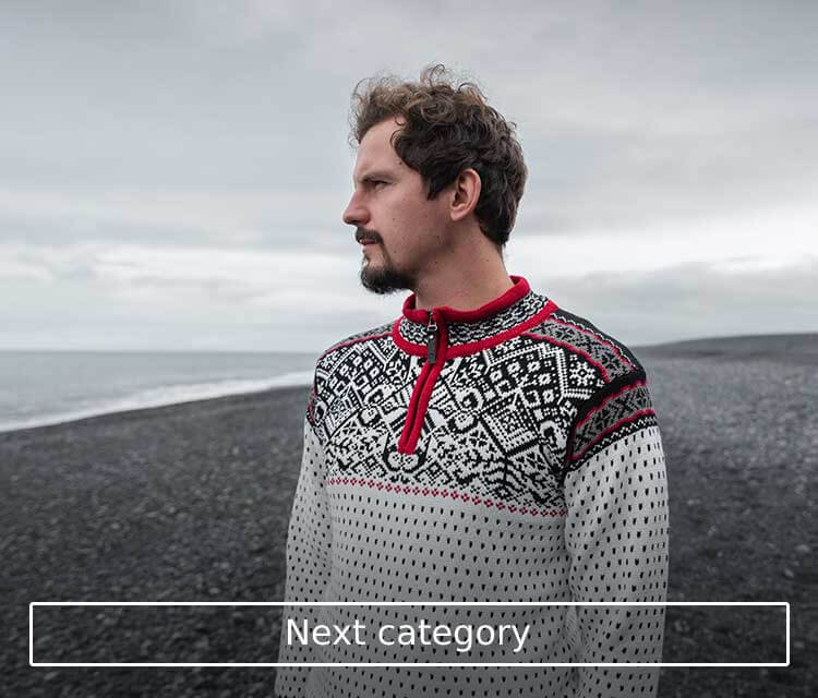 mens norwegian pullovers