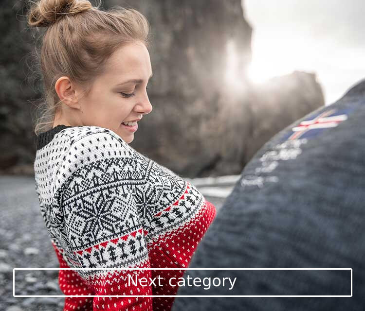 womens norwegian jumpers