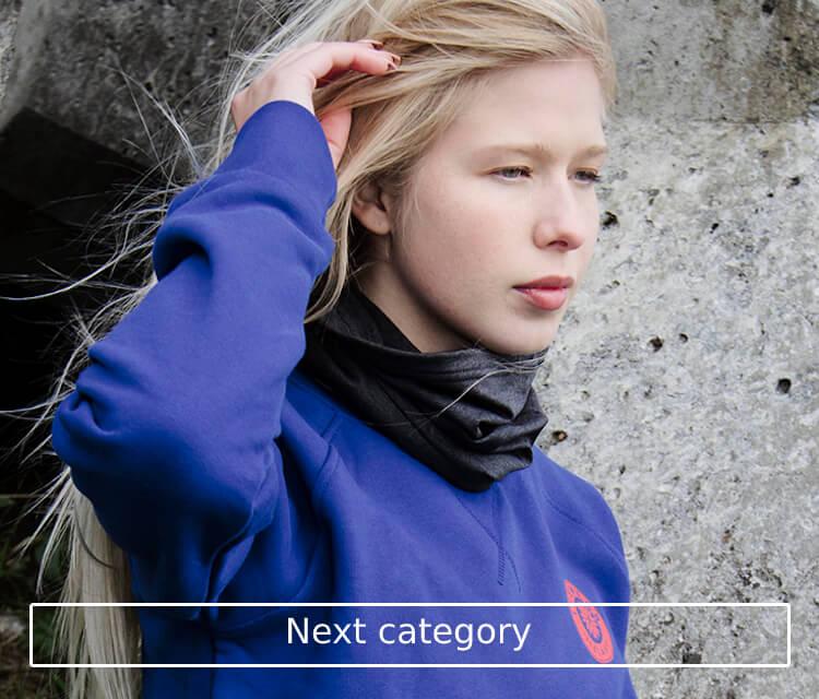 Icelandic fleece sweaters for women