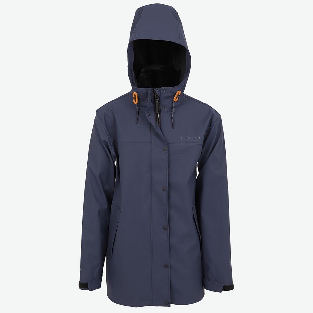 Daði raincoat for men