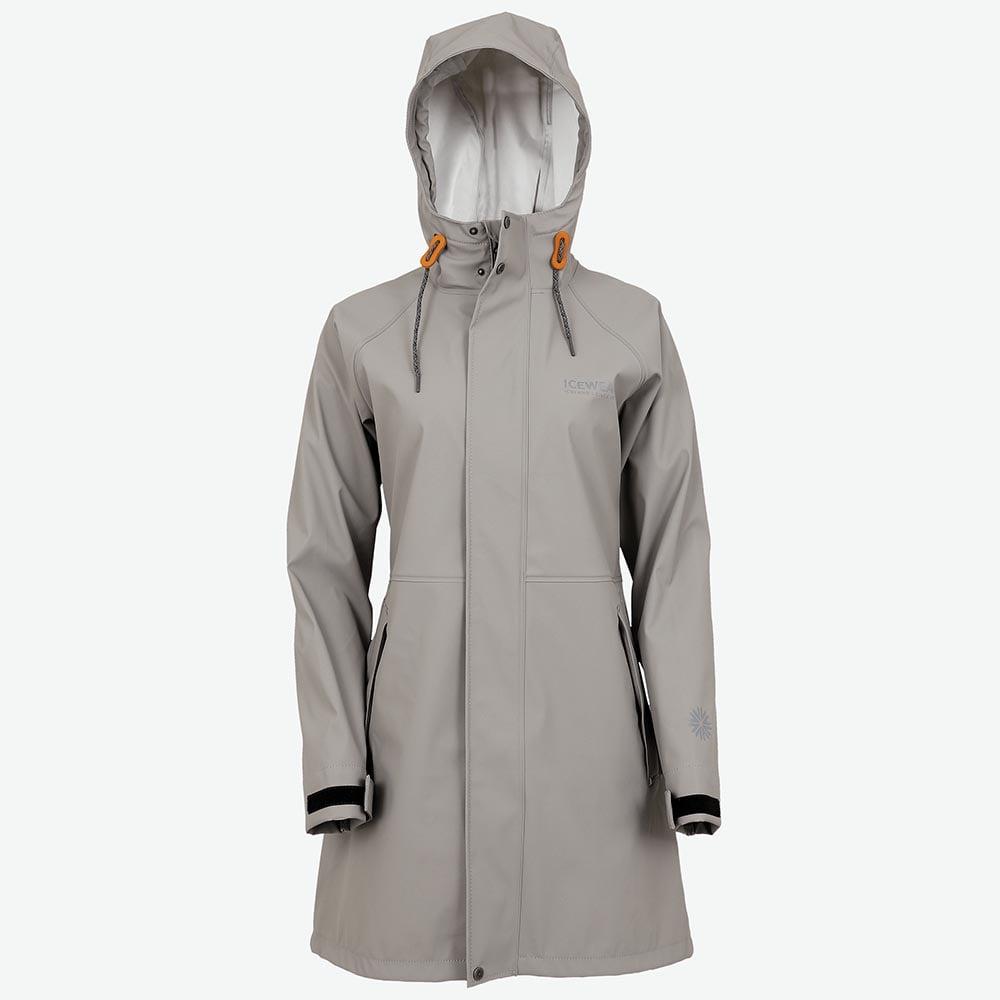 Dögg raincoat for women