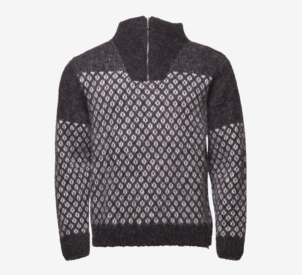 Eiríkur wool sweater