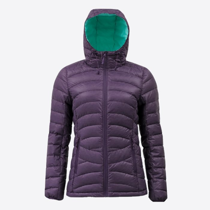-50% Esja down jacket