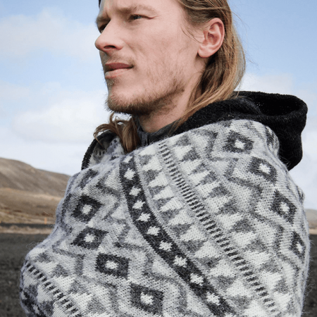 Are These Icelandic Reykjavik Wool Blankets Really that Warm?