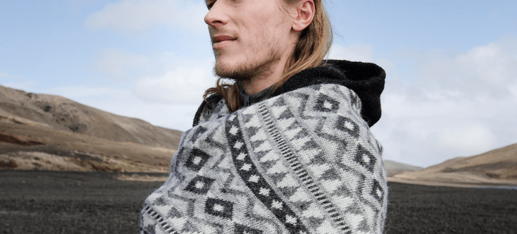 A History of Knitting in Iceland