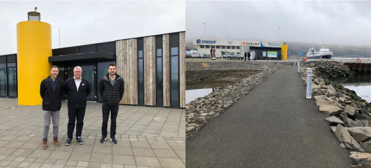 Icewear expands number of stores and takes over Vitinn Akureyri