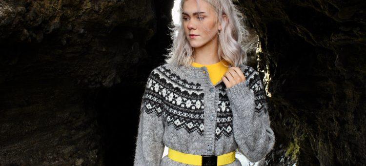 Knitting in Iceland: An Expression of National Pride