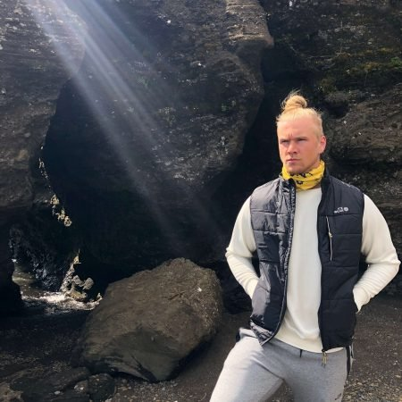 How to Dress in Reykjavik in the Summer