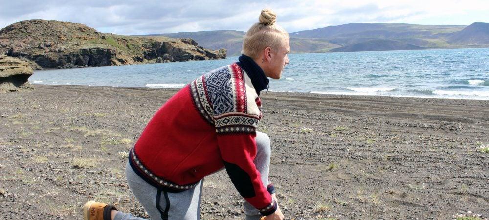 Road Trip South of Iceland - Icewear Vík í Mýrdal