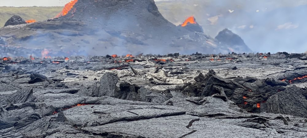 """""""Small sheep"""" caused Earthquakes in Iceland, volcano eruption followed"""